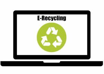 Electronics Recycling Image
