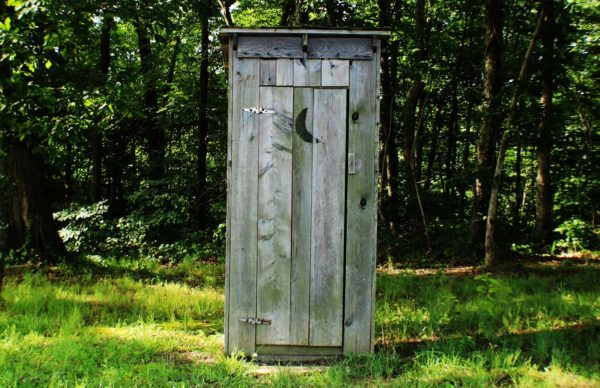 Outhouse Pump Out Services